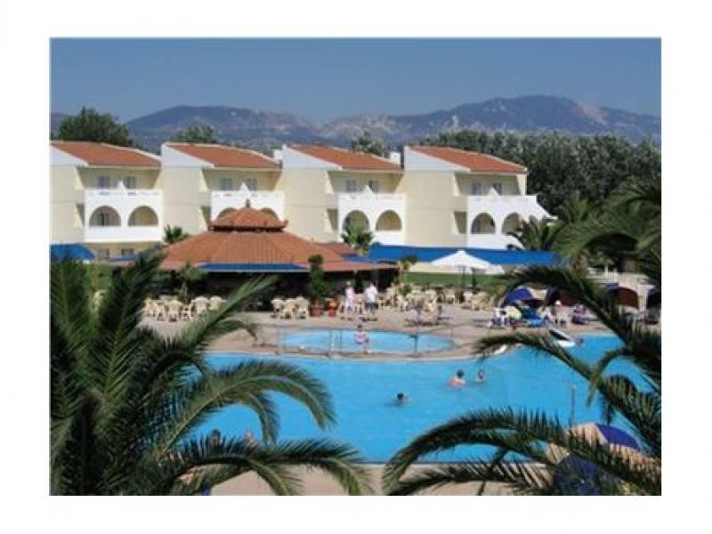 Hotel Kefalonia Palace - Paliki - Kefalonia